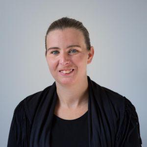 Stephanie van Buel
