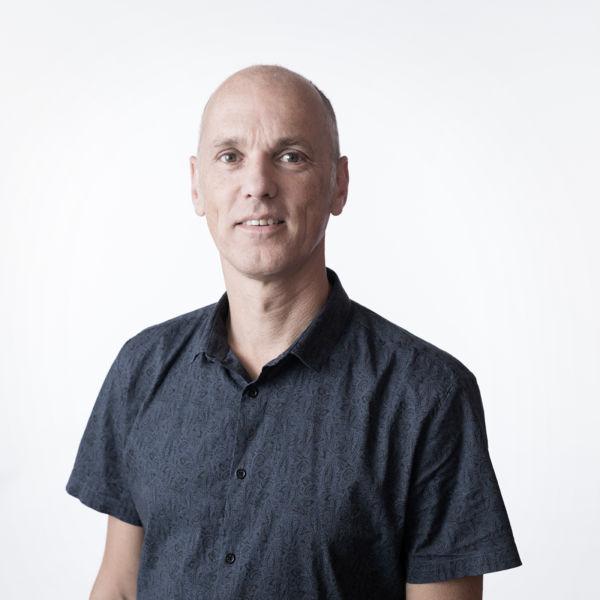 Paul Blokland